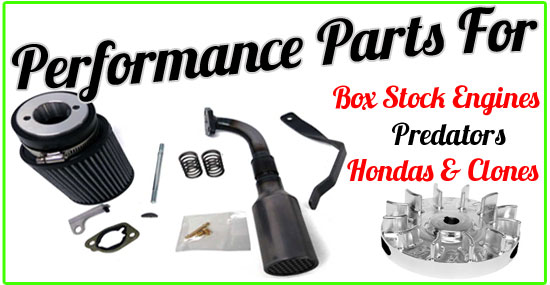 Performance Racing Parts