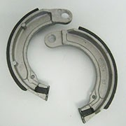 Components for Drum Brakes