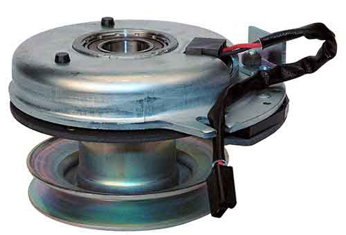 Electric Pto Clutch Cross Reference : Electric pto clutch mtd clutches omb warehouse