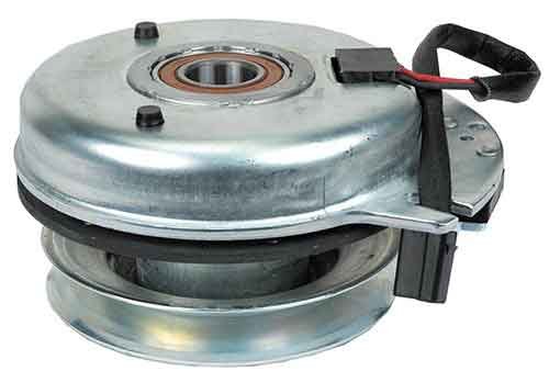 Electric Pto Clutch Cross Reference : Electric clutch husqvarna pto clutches omb
