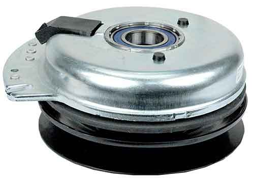 Electric Pto Clutch Cross Reference : Electric clutch warner  pto clutches omb warehouse