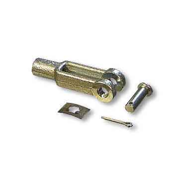 Brake Control Kit, Less Brake Rod