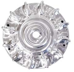 ARC Billet Flywheel - Briggs 5HP