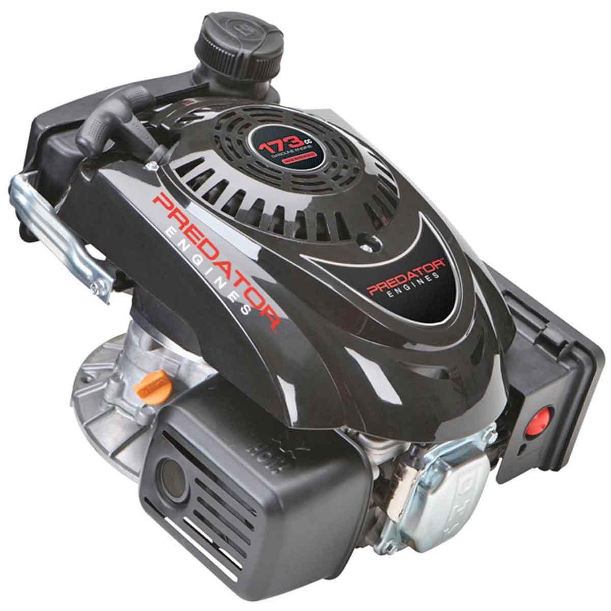 Predator Go Kart Engine Upgrades: Predator Engine 173cc (5.5 HP)