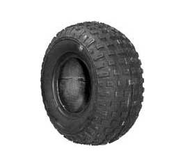 18 X 950 X 8 2PLY Knobby Tire