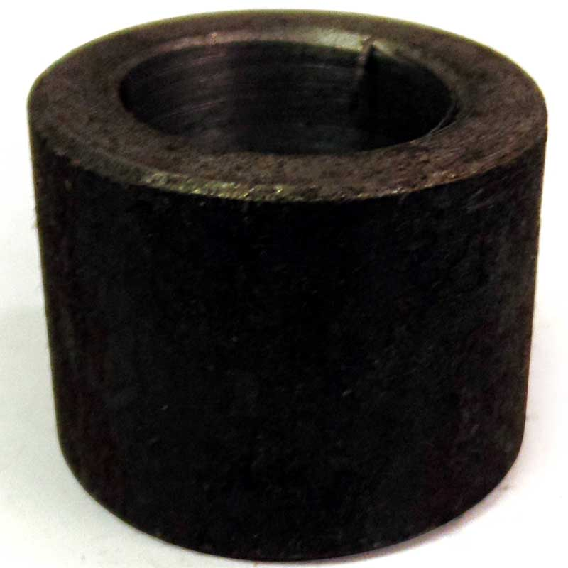 Steel axle bushing quot od az