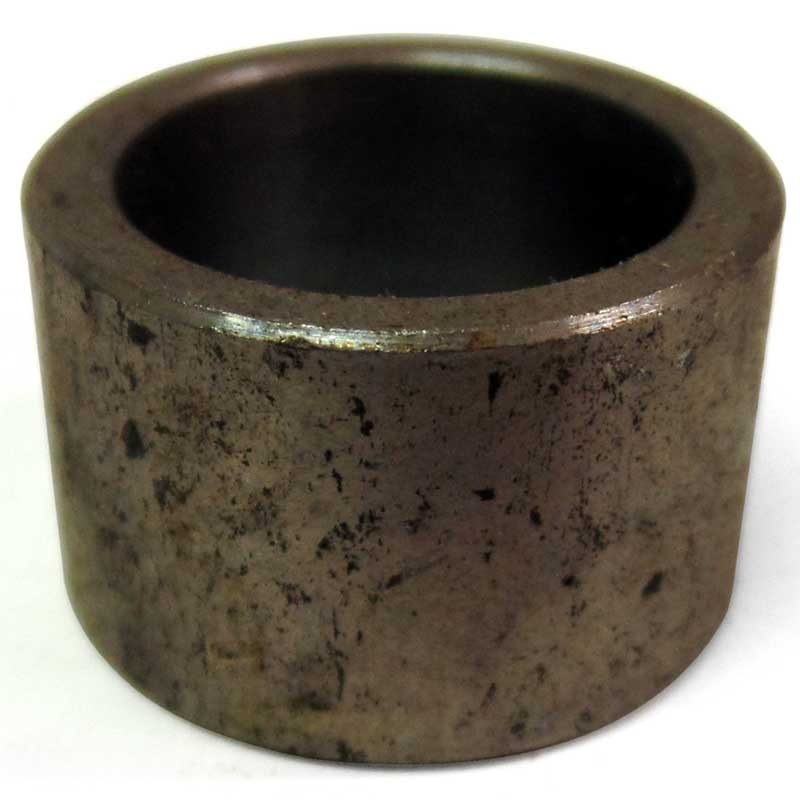 Steel axle bushing quot id l od