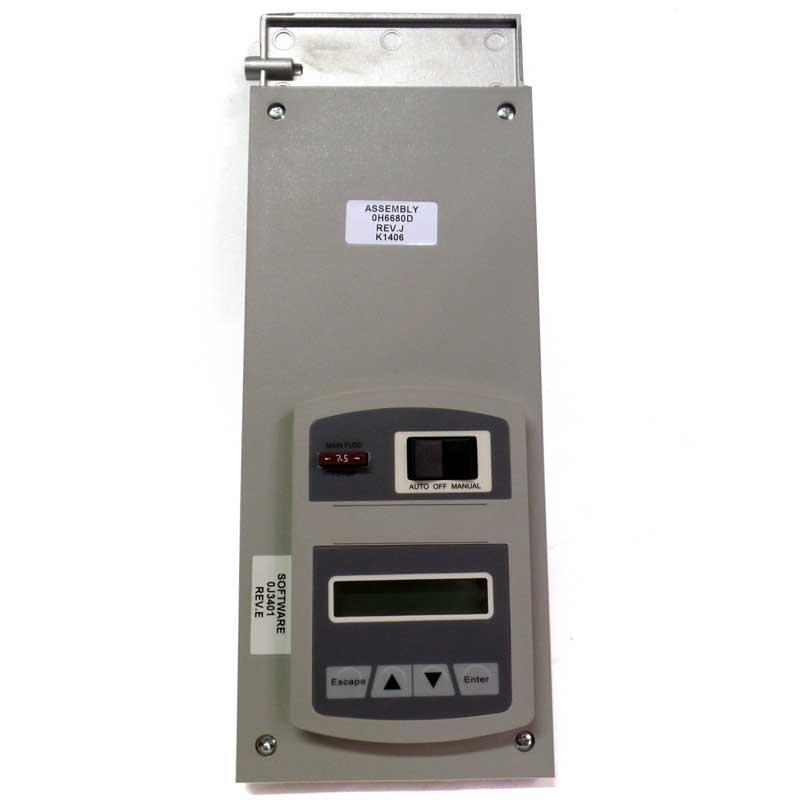 Generac 0H6680D Nexus Control Board::All Parts::OMB Warehouse