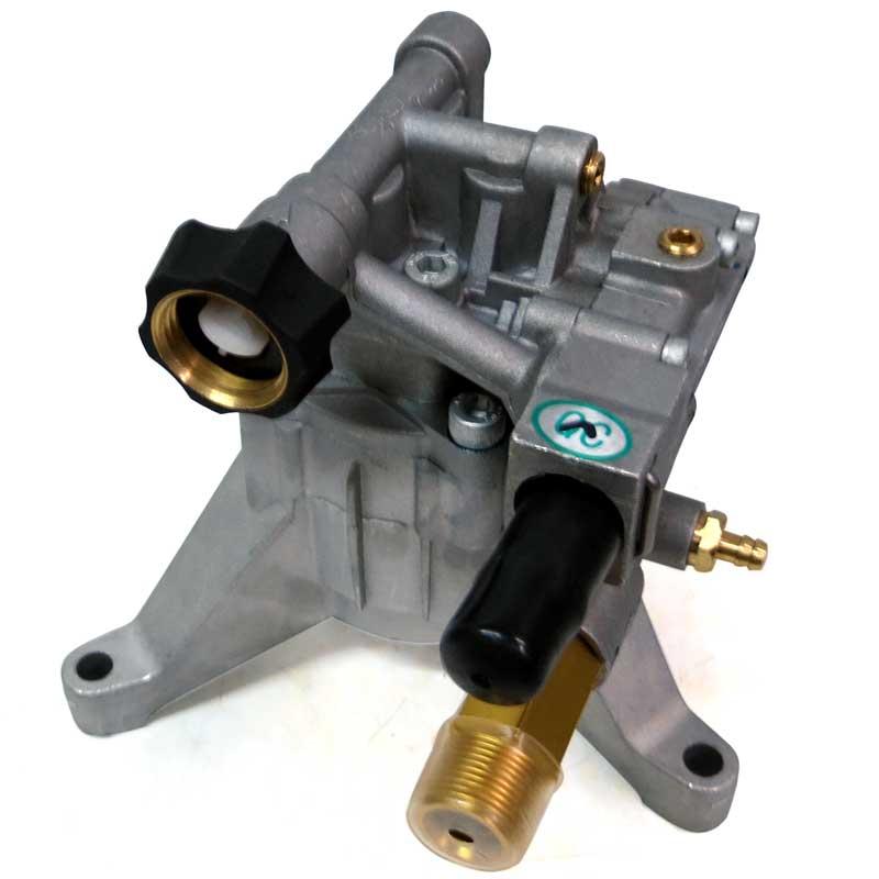 Homelite 2800 PSI Pressure Washer Pump 308653045 7/8