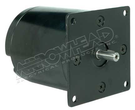 DC Motors for Meyer, Buyers, 12-Volt, Bi-Directional ...