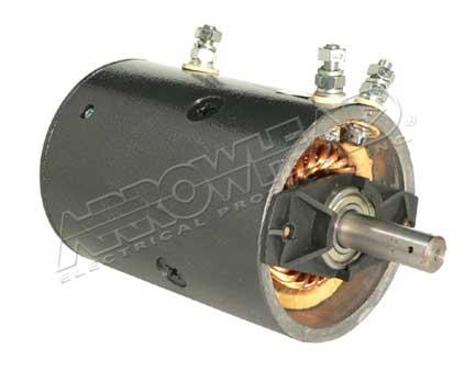 dc motors for braden industries and warn winch 12 volt. Black Bedroom Furniture Sets. Home Design Ideas