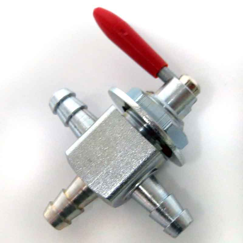 Two-Way Fuel Cut Off Valve