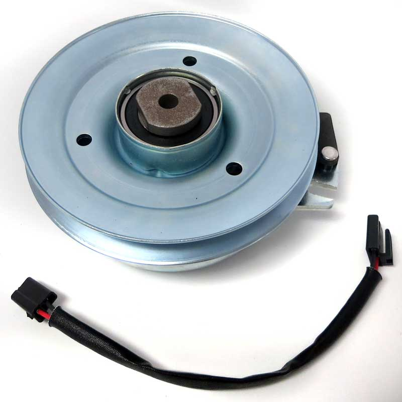 Electric Pto Clutch Cross Reference : Electric pto clutch exmark
