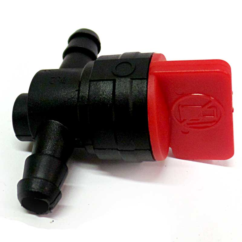 "Briggs & Stratton 494768 1/4"" Fuel Shut Off Valve"