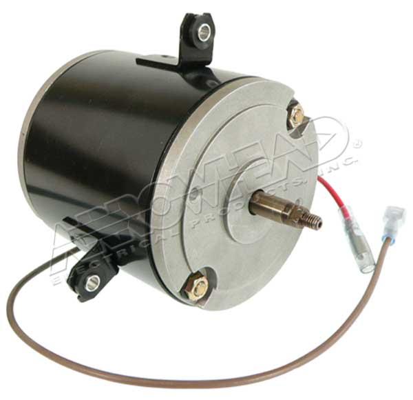 Cooling fan motors d c motor parts for polaris utvs for D and a motors
