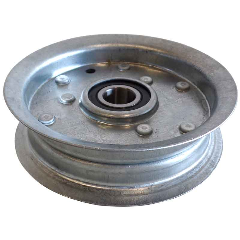 Flat Pulleys For Sale : Murray flat idler pulley omb warehouse