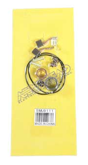 Parts Kit for Yamaha ATV, M/C (Brush Holder Not Included)