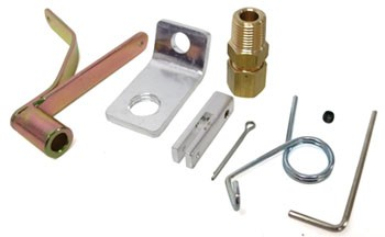 Briggs Throttle Kit