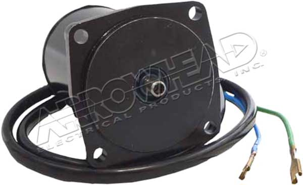 Tilt & Trim Motor for Evinrude, Johnson, Honda, OMC 12-Volt