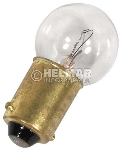 57 Replacement Bulb 12 Volt, 2CP::Bulbs::OMB Warehouse
