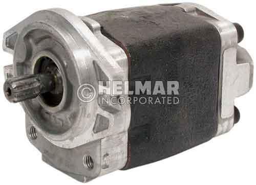 Types Of Hydraulic Motors : A type hp tcm hydraulic pump