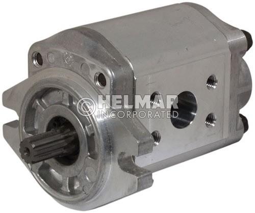 Types Of Hydraulic Motors : Type hp tcm hydraulic pump