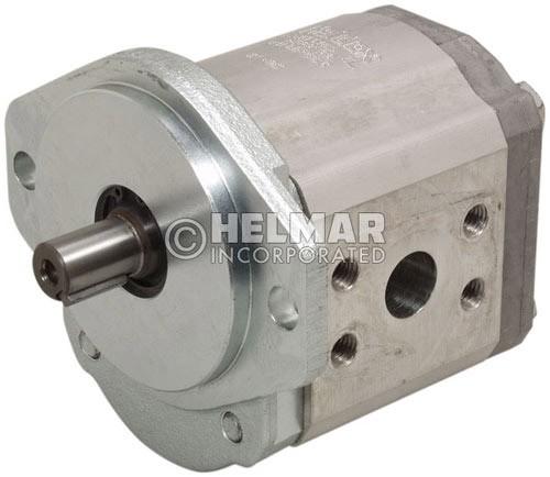 1343827 Type Hp 132 Hyster Hydraulic Pump Hyster