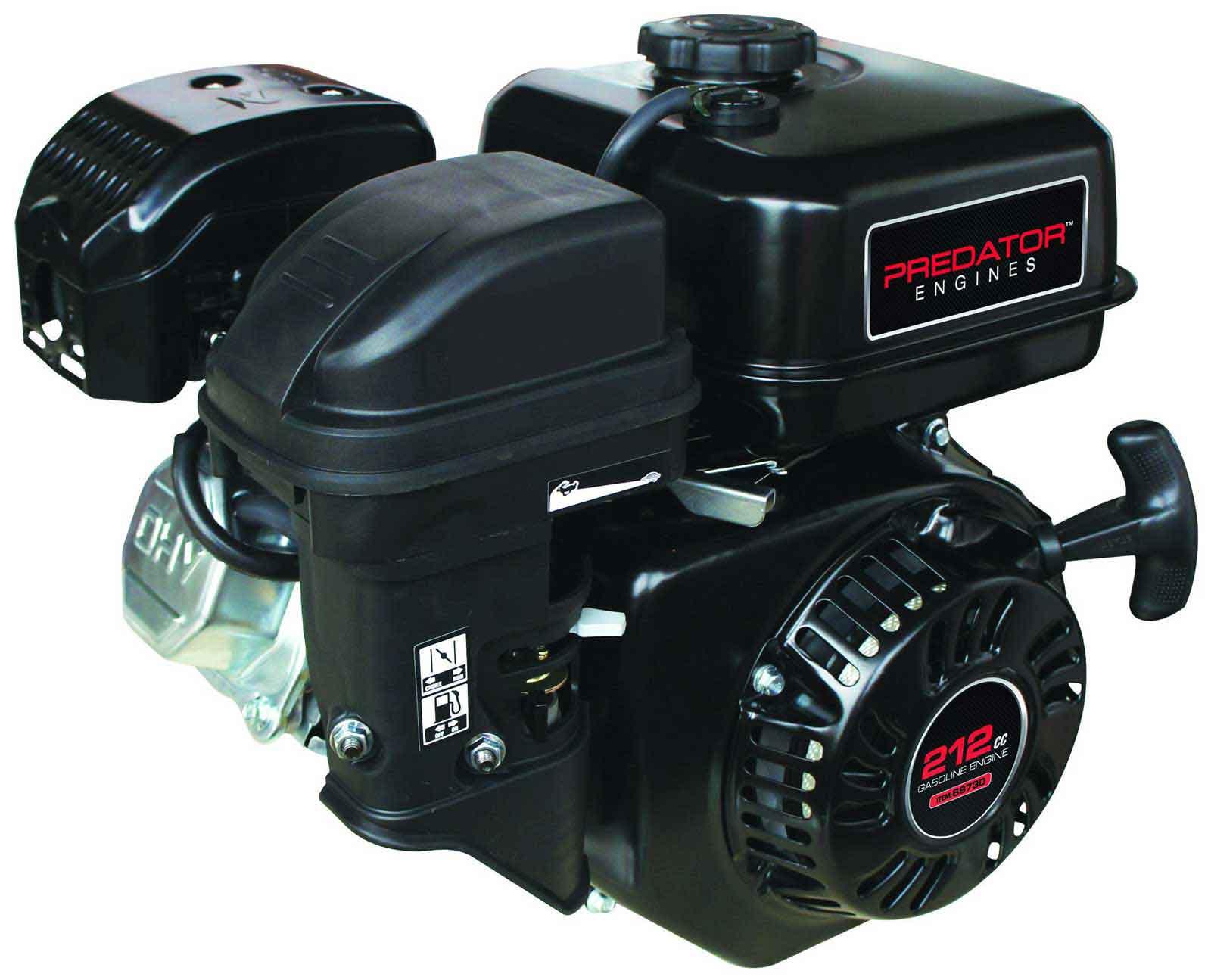 predator engines