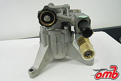 black max 2700 pressure washer manual