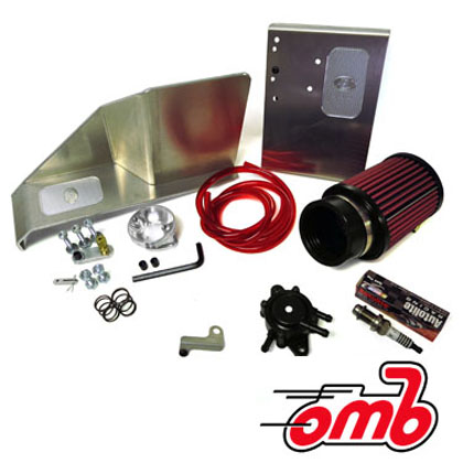 Details about Box Stock Parts Kit Predator 212cc BSP Air Filter ARC