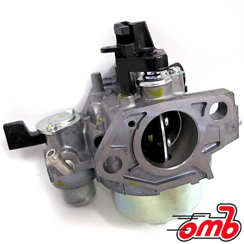 honda gx390 hp carburetor for gx340 390 engines mini bike. Black Bedroom Furniture Sets. Home Design Ideas