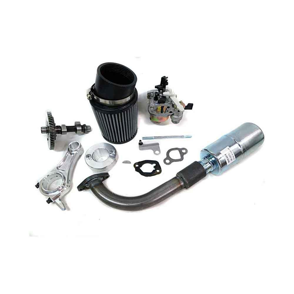 Throttle Linkage Kit for Predator 212cc OHV Engine and Similar